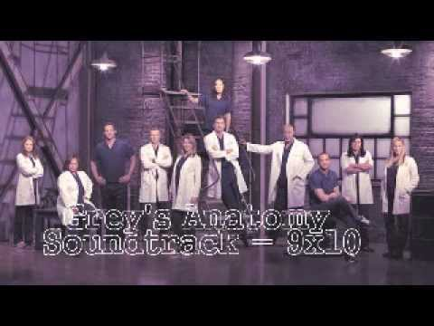 Grey's Anatomy Soundtrack 9x10[My Funny Valentine - Angela ...