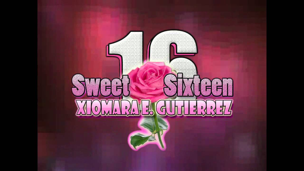sweet sixty