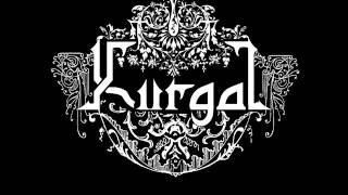 Kurgal -  Ascending Hatred