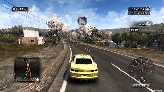 Test Drive Unlimited 2 Gameplay P.11