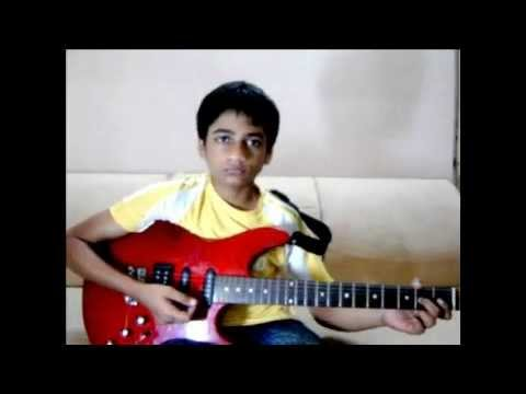 Chura Liya Hai Tumne Jo Dil Ko Guitar...