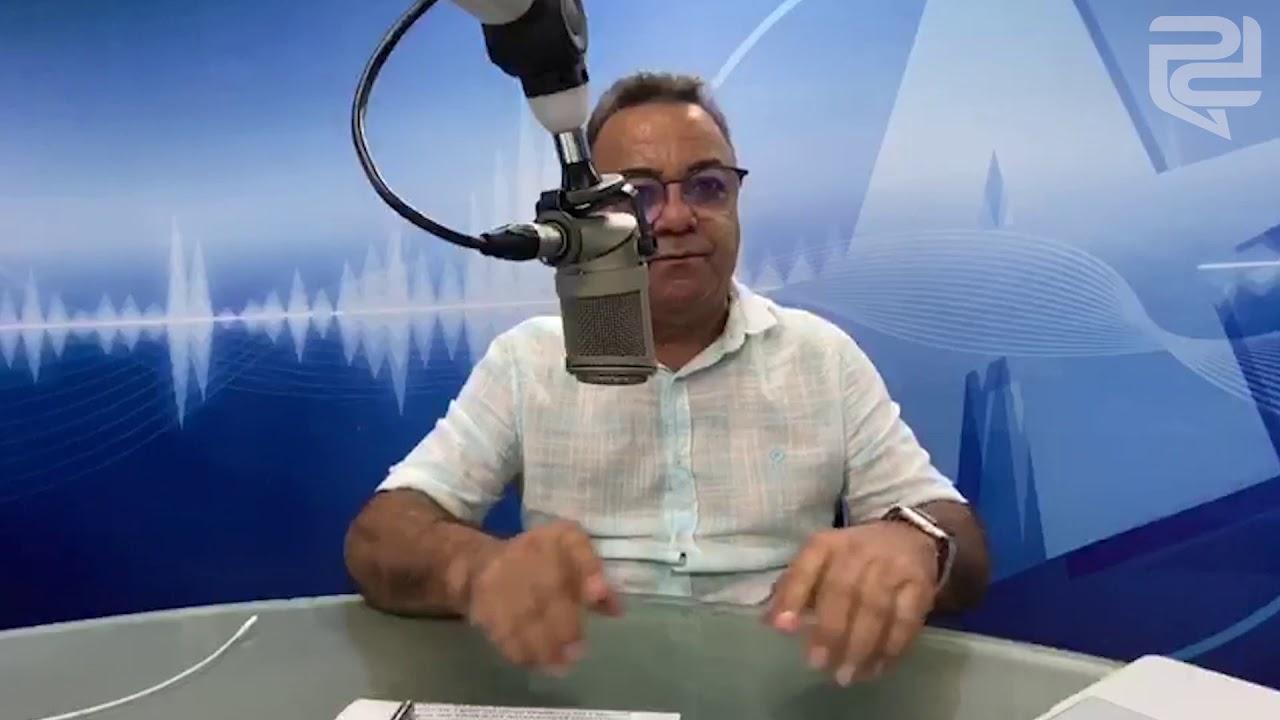 Comentário de Gutemberg Cardoso em 4 de julho de 2020
