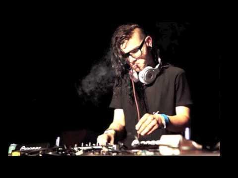 2012 Skrillex Mix [HD]