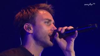 Clueso - Neue Luft (live) / Erfurt Domplatz 2017