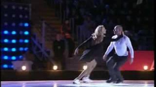 Навка-Жулин-Лобачева-Авербух - Опять метель