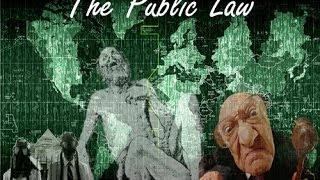 The Public Law with Bo and Tami June 27, 2014