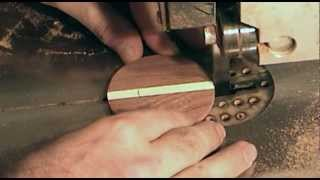 Make A Groovy Bandsaw Insert
