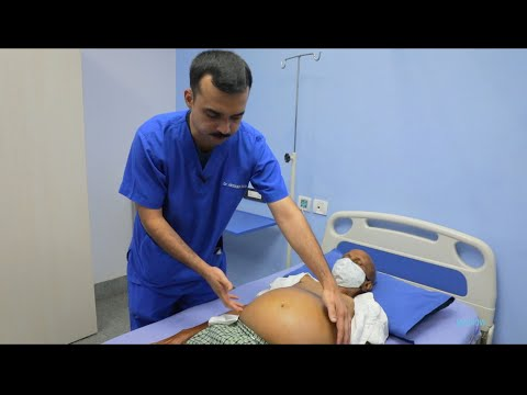 Clinical Examination of