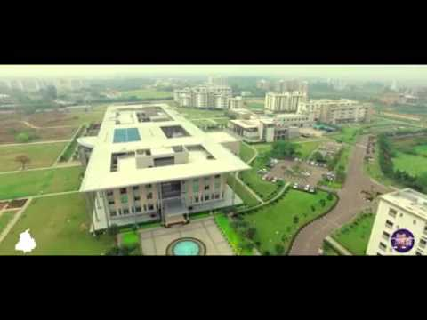 Indian School Of Business ISB   Mohali 20