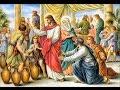 """SUN LIYA PAANI NE"" Latest Christian Qawwali 2020(Official Lyrical Video)"