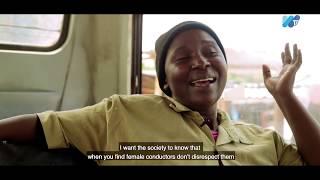 Jukwaa la Jamii S1.E02: KIMODO- Kondakta Daladala wa Kike