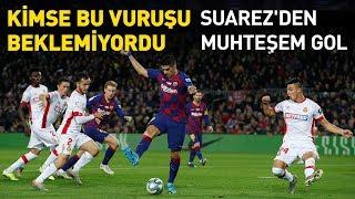 Barcelona 5-2 Mallorca maç özeti - 07.12.2019