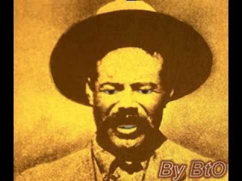 Pancho Villa - El corrido de Putina