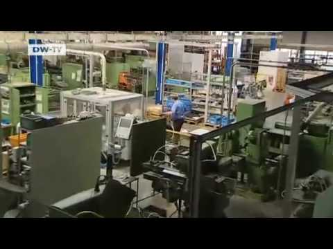 Made in Germany | Engineering in Braunschweig