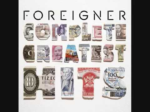 Foreigner - Complete Greatest Hits - Full Cd