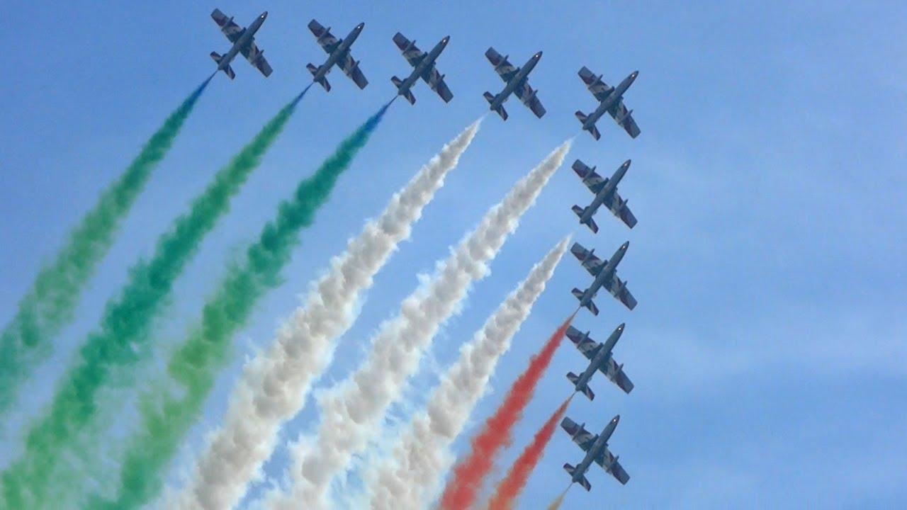 frecce tricolori roma - photo #39