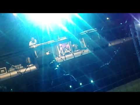 DJ WEATHER LIVE @ UNIVERSITY OF LIMPOPO WELCOME BASH PART 2  (0711541688)