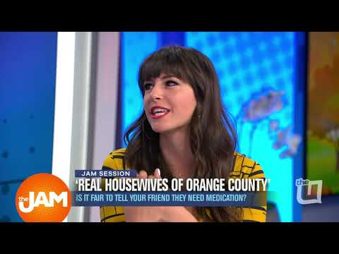 Sarah Silverman's Confessions and Real Housewives of Orange County