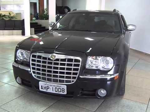 Chrysler Carros Usados >> Chrysler 300 5 7 Hemi Touring V8 16v 4p Carros Usados E Seminovos