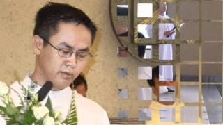 TÌNH CHÚA NƠI ĐÂU - Fx. Minh Nhật