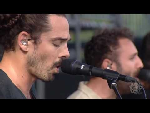 Local Natives live at Lollapalooza Chicago 2016