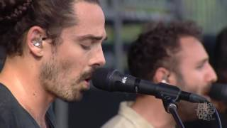 Download Local Natives live at Lollapalooza Chicago 2016 MP3 song and Music Video