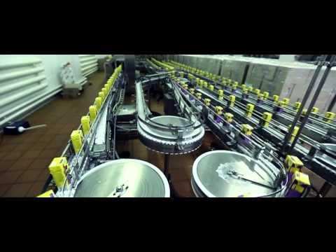 """Производство молочных продуктов """"Северная Долина"""" — Шахунское Молоко"""