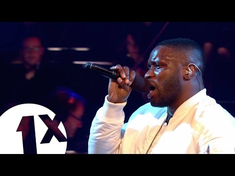 Lethal Bizzle at the 1Xtra Grime Prom | Pow!