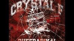 Crystal f - Bonus feat. United Blood, Cunthunt777, Slam Coke