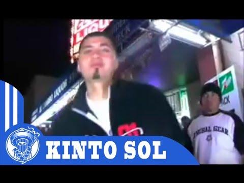 Kinto Sol - RAZA ES RAZA (Music Video)