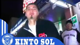 Kinto Sol - RAZA ES RAZA (Music Video)
