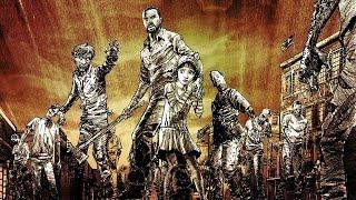 "The Walking Dead:Season 4: ""The Final Season"" Prologue - Clementine"