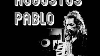 Augustus Pablo - Cassava Piece