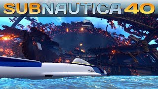 Subnautica #40 | Aurora Expedition (Doppelfolge 1/2) | Gameplay German Deutsch thumbnail