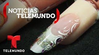 Colores de uñas para cada signo del zodiaco | Al Rojo Vivo | Noticias Telemundo