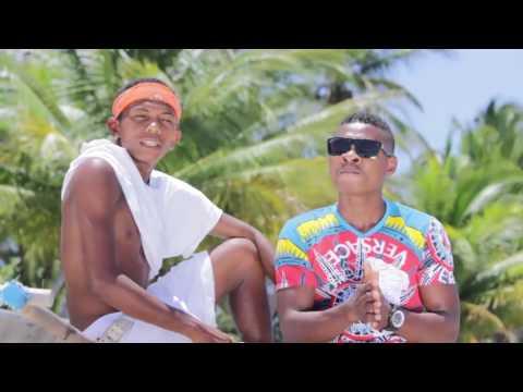 FALL'TAH - Te hody ( Nouveauté clip gasy 2017 )