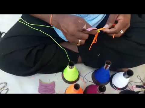 New Undiscovered Talent of Handcraft in Panthanivas Barkul Odisha
