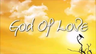 NATHANIEL BASSEY FEAT. MAYRA ALVAREZ & MORAYO - GOD OF LOVE