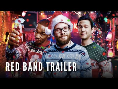 """The Night Before - Official Red Band Trailer #2 - """"Wild Night"""""""