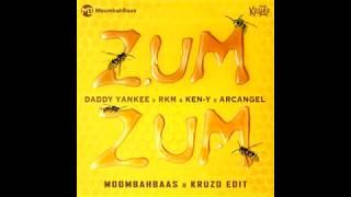 Daddy Yankee Rkm Ken-Y Arcangel Zum Zum MOOMBATHON REMIX Moombahbaas Kruzo Edit.mp3