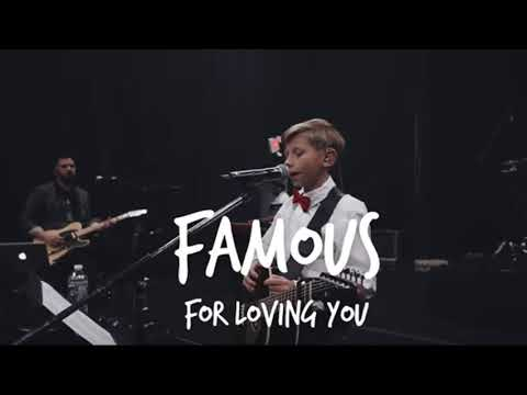 Famous for loving you Trap remix