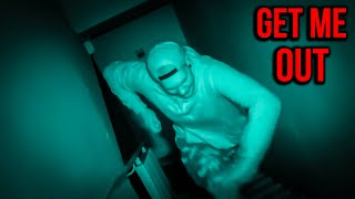 IT'S ALL KICKING OFF - We Had NO IDEA It Was This HAUNTED (Real Paranormal)