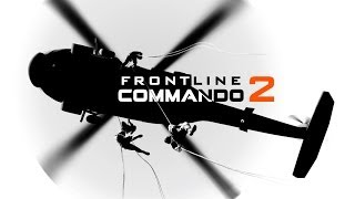 Frontline Commando 2 - Universal - HD (Sneak Peek) Gameplay Trailer