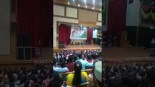 Deepak chuahan live stage show gpg college Seema (rohru)...