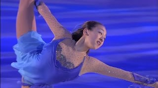 [4K60P] 浅田真央 Mao Asada 2008 Worlds Exhibition