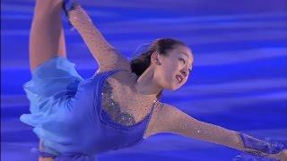Mao Asada / Мао Асада / 浅田真央 2008 World Figure Skating Champion...