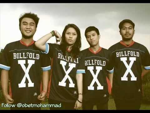 Billfold - Brave
