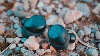 mqdefault - [Amazon.de] Jabra Elite Sport True Bluetooth Kopfhörer für nur 159€ statt 192€