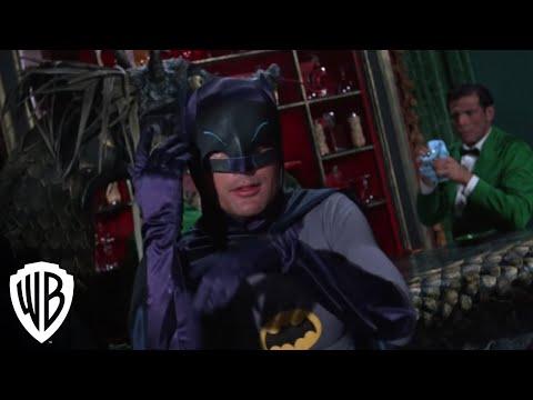 Batman: The Complete TV Series - Adam West Talks Batusi
