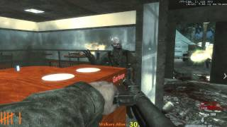 Call of Duty World at War: Tim Horton's w/Zebba Part 1